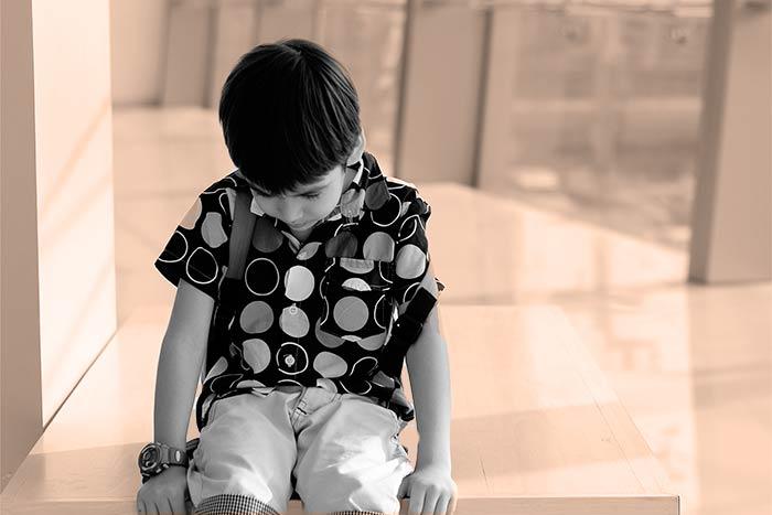 Aplikasi Deteksi Dini Autisme