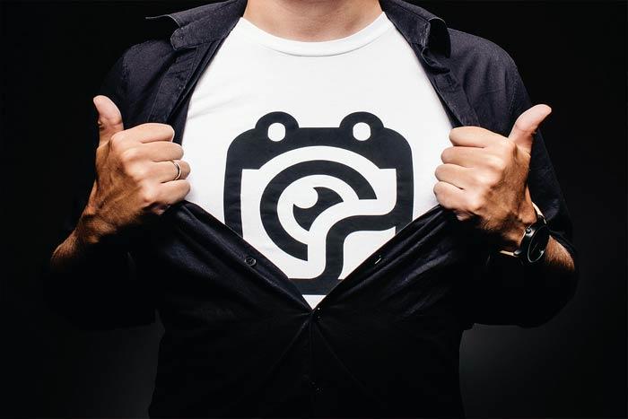 Baju Kaos (T-shirt) Yang Nyaman