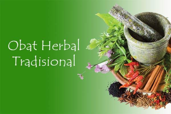 Potensi Obat Herbal Tradisional Di Dunia