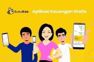 aplikasi bukukas gratis