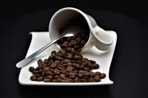 kandungan kimia kopi